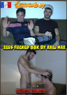 Zeus Fucked BBK by Axel Max Boxcover