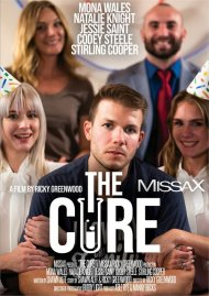 Cure, The porn video from MissaX.