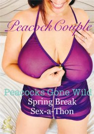 Peacocks Gone Wild: Spring Break Sex-a-Thon image