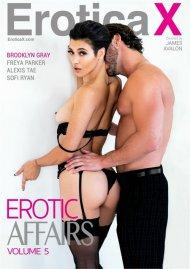 Erotic Affairs Vol. 5