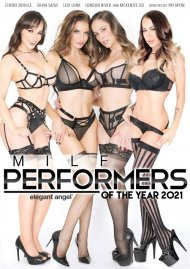 MILF Performers Of The Year 2021 image