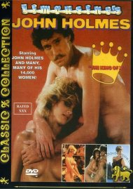 John Holmes: The King of X Porn Video