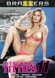 Overworked Titties 11 image