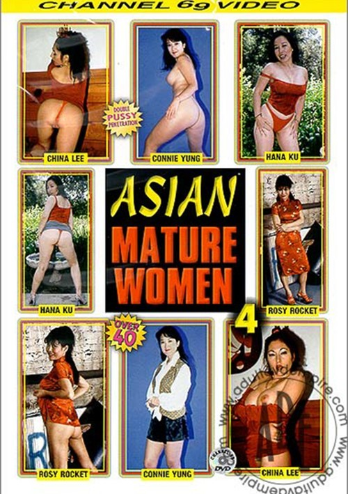 stream free mature Asian