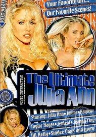 Ultimate Julia Ann, The Porn Video