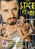 Stick it In! Porn Movie