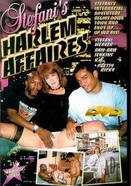 Stefanis Harlem Affaires Porn Movie