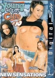 Young As They Cum 10 Porn Video