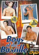 Boys of the Bastille Porn Movie