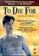 To Die For  (aka Heavens A Drug) Gay Cinema Movie