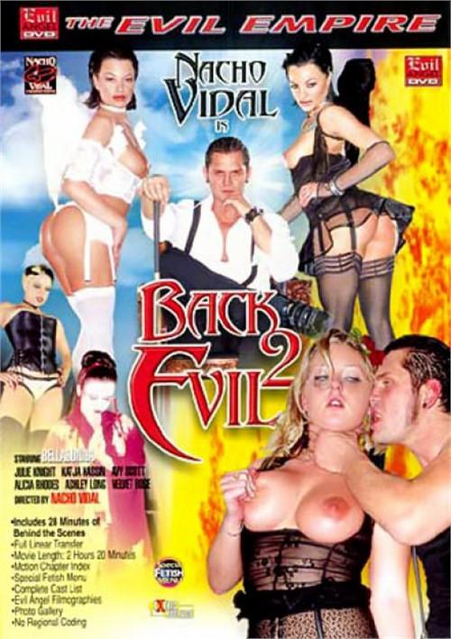 Back 2 Evil