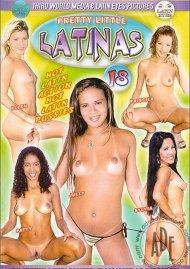 Pretty Little Latinas 18 Porn Video
