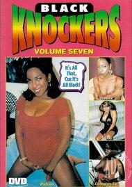 Black Knockers 7 Porn Video