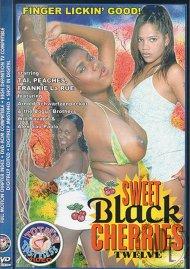 Sweet Black Cherries Vol. 12 image