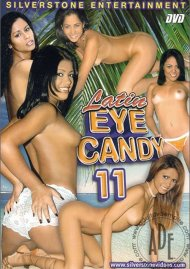 Latin Eye Candy 11 Porn Video