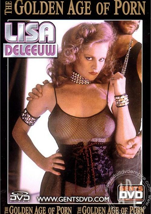 Golden Age of Porn, The: Lisa Deleeuw
