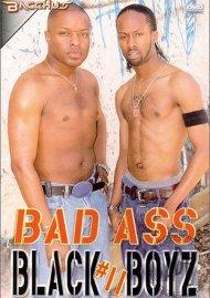 Bad Ass Black Boyz #11 Porn Movie