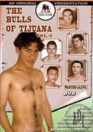 Bulls of Tijuana 3, The Boxcover