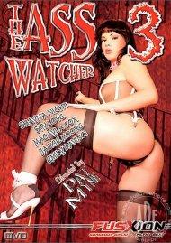 Ass Watcher 3, The Porn Video