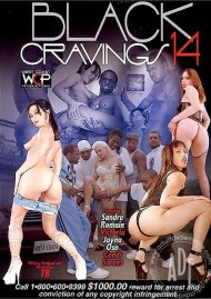 Black Cravings 14 Porn Video