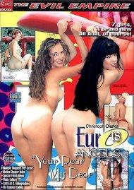 Euro Angels 18