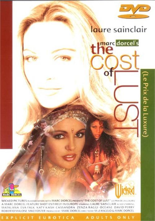 Cost Of Lust, The (Le Prix de la Luxure)
