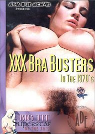 XXX Bra Busters In The 1970's