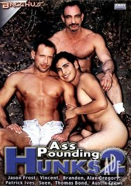 Ass Pounding Hunks 2 Porn Movie