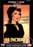 Luscious Porn Movie