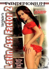 Latin Ass Factor 2 Boxcover