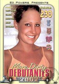 More Dirty Debutantes #230 image