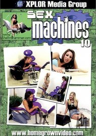 Sex Machines 10