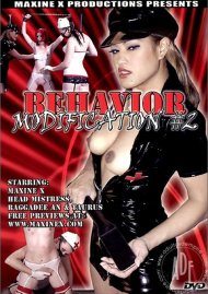 Behavior Modification #2 Porn Video
