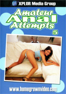 Amateur Anal Attempts 5 Porn Video