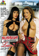 Russian Institute: Lesson 7 Porn Video