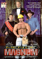 Men of Magnum Porn Movie
