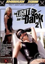 Light and the Dark 2, The Porn Video