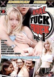 Anal Fuck Truck Vol. 1 Porn Video