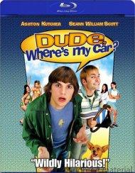 Dude, Wheres My Car? Gay Cinema Movie
