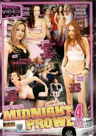 Midnight Prowl Vol. 4  Porn Video