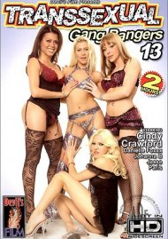 Transsexual Gang Bangers 13 image