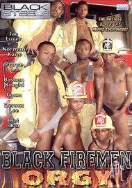 Black Firemen Orgy image