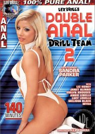 Double Anal Drill Team 2 Porn Video