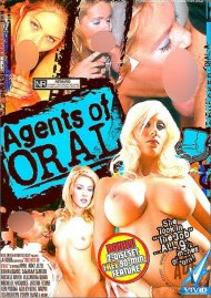 Agents of Oral image