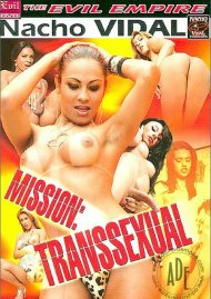 Mission: Transsexual Porn Video