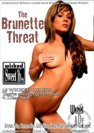 Brunette Threat, The