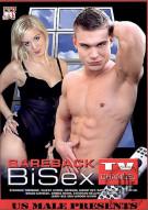 Bareback BiSex TV Channel Porn Video