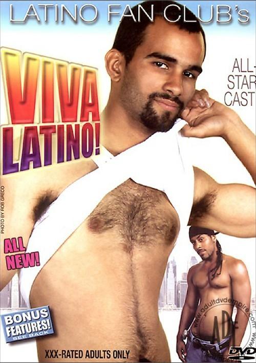 Viva Latino! Boxcover