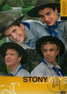 Stony Ways Boxcover