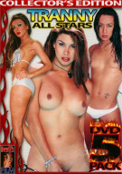 Tranny All Stars (5-Pack) Porn Movie